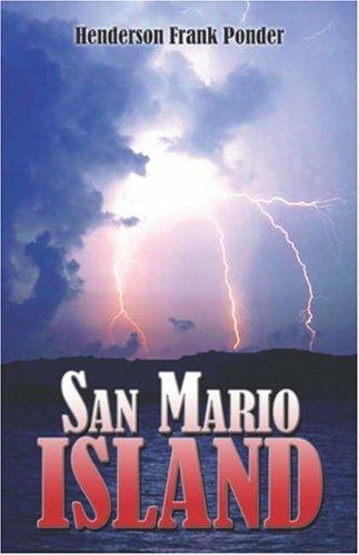 San Mario Island Cover Image