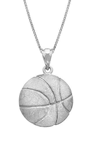sterling-argento-basket-ciondolo-con-18-casella-catena