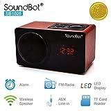 Bluetooth Alarm Clocks