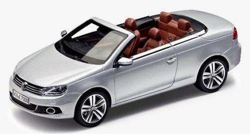 genuine-vw-eos-reflex-silver-143-scale-diecast-model-car