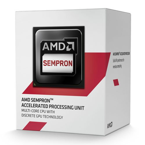 AMD SD2650JAHMBOX Prozessor