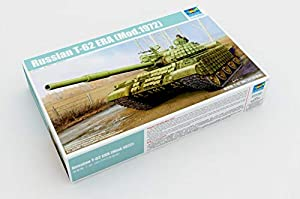 Trumpeter 01556 - Maqueta de Tanque T-62 de1962 (Escala 1:35)
