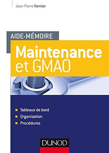 GRATUIT TÉLÉCHARGER MEMOTECH PDF GRATUITEMENT MAINTENANCE INDUSTRIELLE