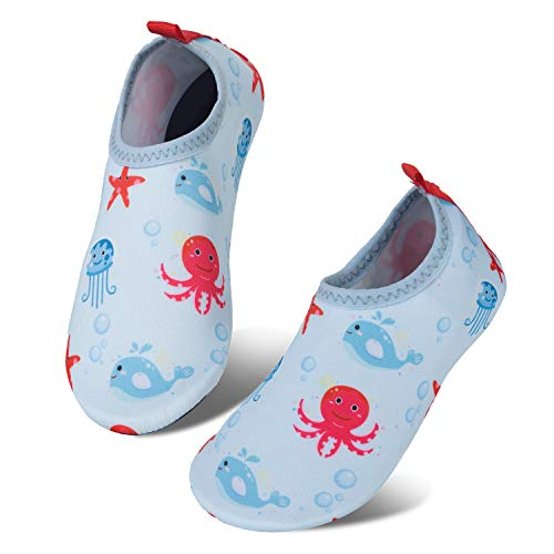 Kids Beach Shoes...