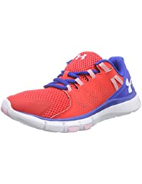 Under Armour Damen Ua W Micro G Limitless Tr Hallenschuhe