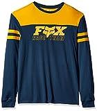 Fox Racing T-Shirt Graphique pour Hommes de la Race Team-2XL