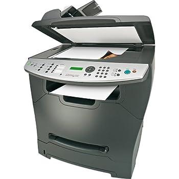 Lexmark X342N Multifunktionsgerät Laser Drucker: Amazon.de