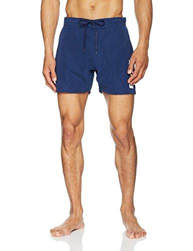 Bench Herren Shorts Danny Boardshort, Blau (Navy NY026), XXL