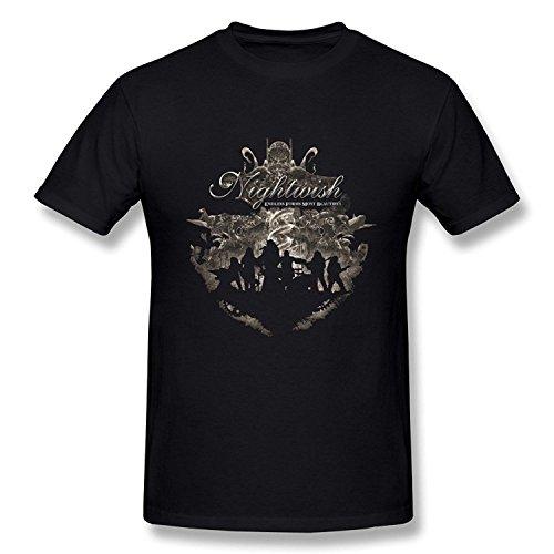 Men's Nightwish Band T-shirt XXLarge