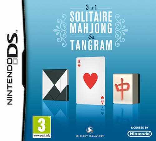 solitairemahjong-and-tangram-3-in-1-nintendo-ds-importacion-inglesa