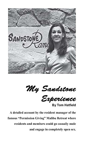 my-sandstone-experience-english-edition