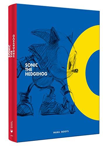 Sonic le hérisson - Artbook anniversaire par Collectif