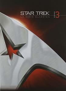 Star Trek - La serie classicaStagione03 [Import anglais]