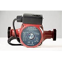 Circulateur 25/4-180 pour chauffage central pompe de recirculation