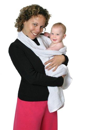 bebe-serviette-de-bain-couleurs-bleu-clair-rose-ou-blanc