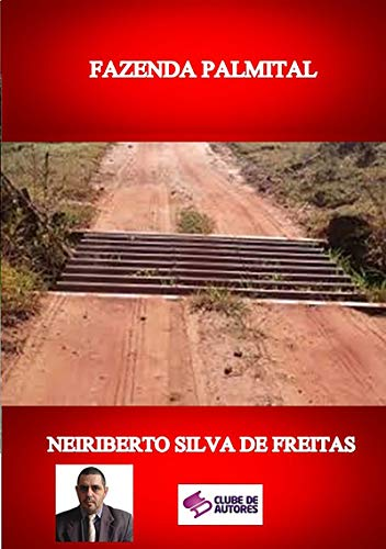 Fazenda Palmital (Portuguese Edition)