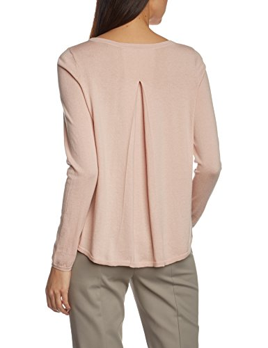 Marc O'Polo 5097 60377 - Pull - Manches longues - Femme Rose (Nude Rose Knit 326)