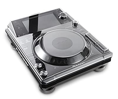 Decksaver Pioneer XDJ-1000 Impact Resistant Polycarbonate Cover