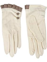 Kenmont d'été en coton pour femme Protection anti-Uv pour extérieur gants de conduite