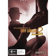 Body Language: Season Two, Vol. 1 by Sarah Colford
