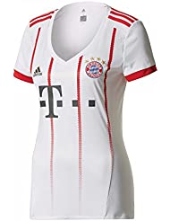 Adidas fC bAYERN Munich UCL jSY W, T-shirt de football femme