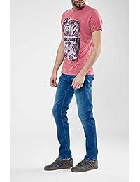 Jeans Pepe Jeans Spike Slim Powerflex Bleu Homme