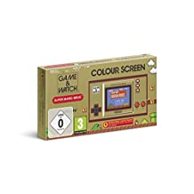 Game and Watch - Super Mario Bros. (Electronic Games)