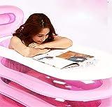 RENMEN Aufblasbare badewanne Erwachsenen Whirlpool badewanne Tuba - badewanne aufblasbare Bad Bad...
