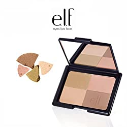 e.l.f. Cosmetics Studio Bronzers 83701 Warm by e.l.f. Cosmetics