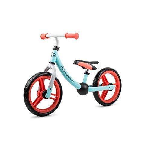 Kinderkraft 2WAY NEXT Bicicleta Bici sin Pedales Niño