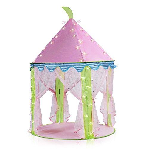 Zoom IMG-1 tenda del castello della principessa