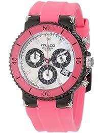 e93341a513df Mulco MW3-70604-088 - Reloj para Mujeres