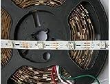 Tremex WS2812 B Stripe 2m 60 LED´s mit integrierten WS2811 Controller
