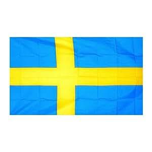 Fahne Schweden 90x150 cm