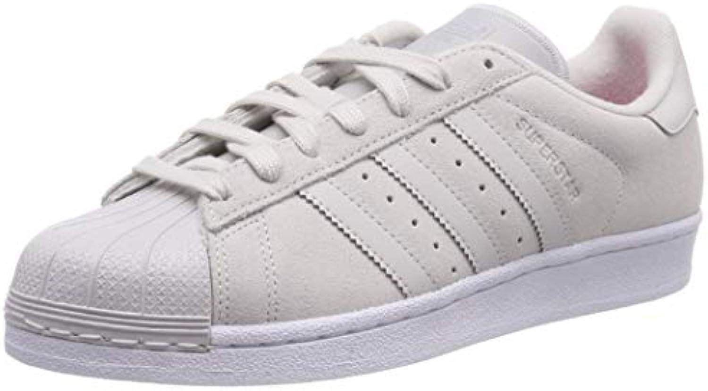 Adidas Superstar W, Scarpe da Ginnastica Donna   Qualità Qualità Qualità primaria    Maschio/Ragazze Scarpa  12b2c3