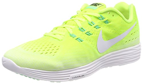 Foto de Nike Lunartempo 2, Zapatillas de Running para Hombre, Verde (Voltio/Blanco/Verde Electric O 700), 45 EU