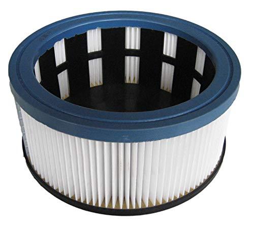 Starmix 415109 Falten Filterpatrone (Polyester, Oberfläche 3600 cm², NSG/NTS/HS/GS/AS-Serie bis 55 Liter Behälter) FPP 3600 -