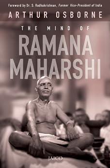 The Mind of Ramana Maharshi von [Osborne, Arthur]