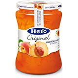 Hero - Confitura Melocotón - 360 g