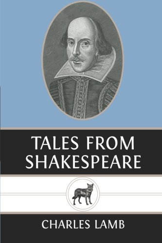 Tales from Shakespeare by Charles Lamb (2013-08-15)