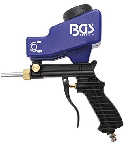 BGS Druckluft Sandstrahlpistole, 1 Stück, 3244