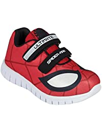 DEPORTIVA SPIDERMAN