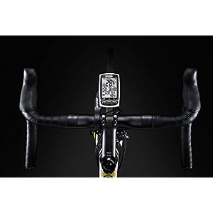 iGPSPORT Ciclocomputadores GPS Ant+ Función iGS50E Computadora Bicicleta Inalámbrica Ciclismo Cuentakilometros Bici