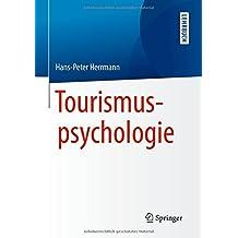 Tourismuspsychologie