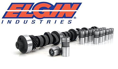Elgin Industries CL-1066PK BBC Cam & Lifter Kit - 515/515-110 272 Duration 272 Cam