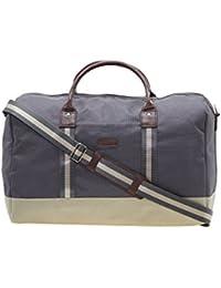 BagsRUs Primo-D 44 Liter Olive Duffel Gym Tote Travel Hand Bag (DF113FOL)