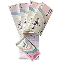 Surelab Hochsensitive 20mIU Schwangerschaftstestkassetten-Typ – 4 Tests Bundle Best Billiges Multipack – Bulk... preisvergleich bei billige-tabletten.eu