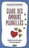 Image de Guide des amours plurielles