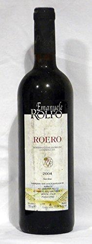Roero doc 2004