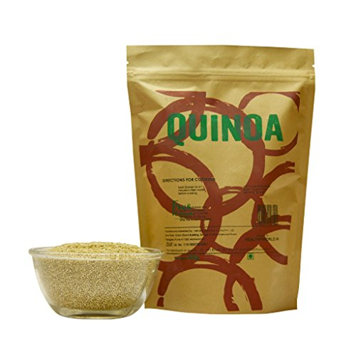 True Elements Gluten Free Quinoa, 1kg